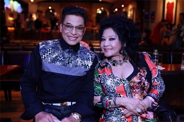 Thanh Bạch cùng bà xã tại các sự kiện - Tin sao Viet - Tin tuc sao Viet - Scandal sao Viet - Tin tuc cua Sao - Tin cua Sao