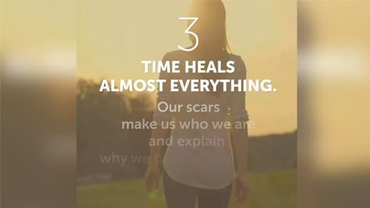 7 nguyên tắc cơ bản dành cho cuộc sống