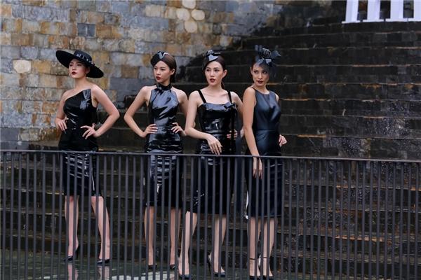 Các cô gái của đội Hồ Ngọc Hà như: Phí Phương Anh, Lily Nguyễn,… đều cho rằng kết quả này không mấy hợp lí và chiến thắng nên thuộc về đội Lan Khuê. Ngay cả Hồ Ngọc Hà cũng tỏ ra không hài lòng với chiến thắng của đội Phạm Hương.