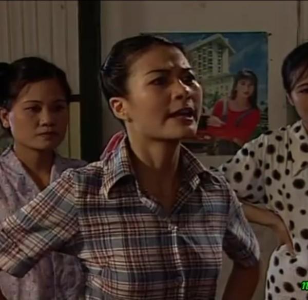 Tuy những vai diễn này không phảivai chính nhưng với lối diễn xuất thần của Kim Oanh, mọi ngườiđều phảiấn tượng mạnh. - Tin sao Viet - Tin tuc sao Viet - Scandal sao Viet - Tin tuc cua Sao - Tin cua Sao