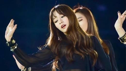 Ngoài nữ hoàng sexy Lee Hyori, Kpop còn rất nhiều nữ hoàng khác