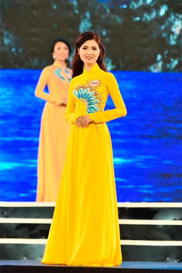 286 - Trần Huyền Trang - Quảng Ninh