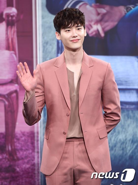 Lee Jong Suk - Han Hyo Joo hợp sức