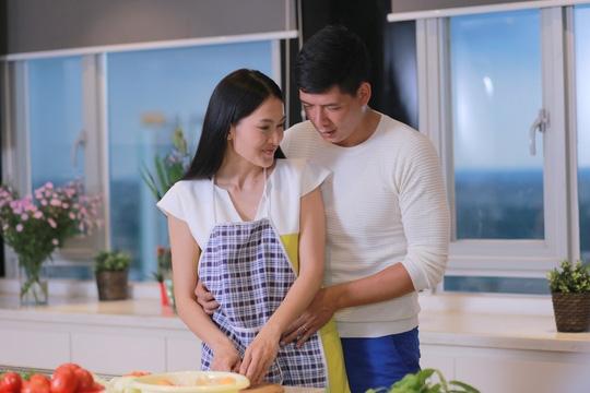 Bình Minh sẽ đóng cặp cùng Anh Thư trong bộ phim mới mang tên Sám Hối.