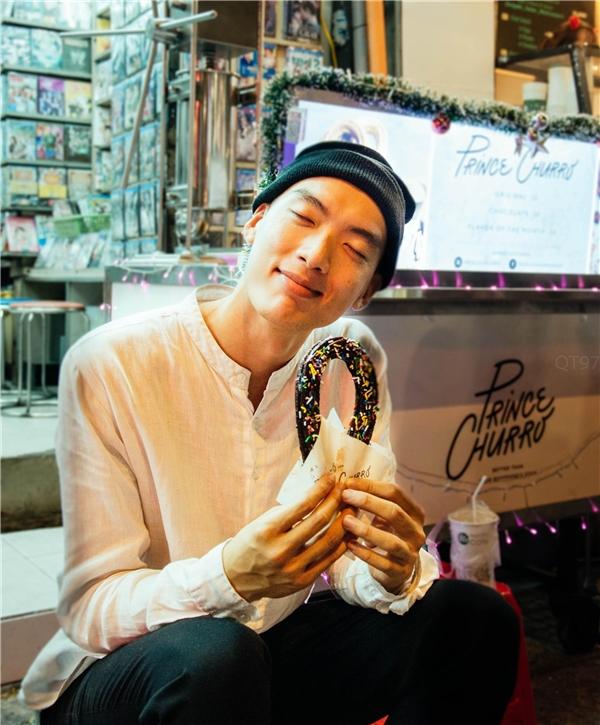 Prince Churo - Nguồn:Lozi.vn