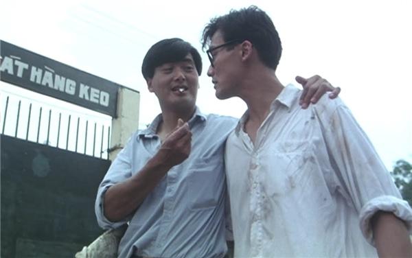 Châu Nhuận Phát bị cấm đóng phim ở Trung Quốc