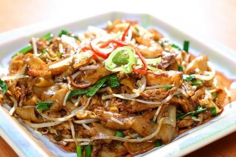 Ẩm thực Singapore - 5 món ăn Singapore khiến thực khách phát cuồng