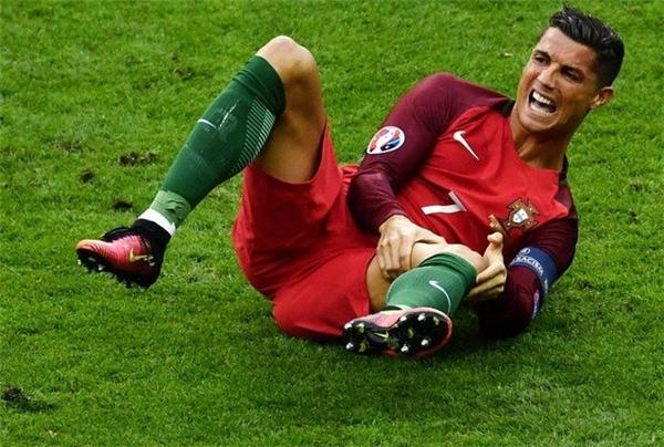 Ronaldo sẽ sớm trở lại. (Ảnh: internet)