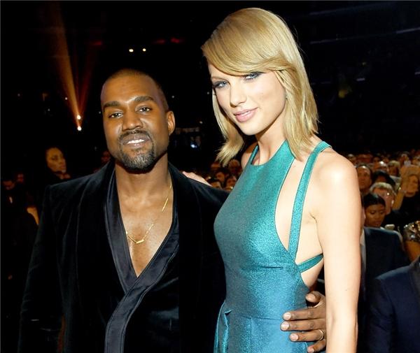 Kim Kardashian vừa tung ra một clip chứng minh Taylor nói dối trắng trợn.