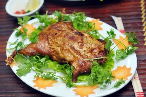 Ẩm thực Việt Nam - Những món ăn rùng rợn nhất Việt Nam mà nhiều người mê mệt