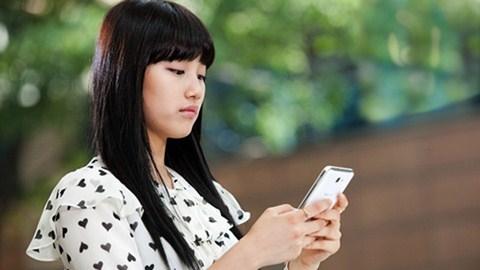 Nhắn tin cụt ngủn giống như bạn đang xem thường người khác. (Ảnh: internet)