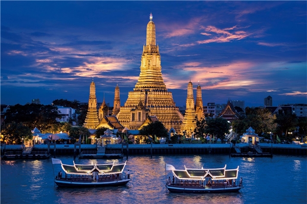 Du lịch Thái Lan - Vi vu Bangkok 4 ngày 3 đêm chỉ với 2,5 triệu đồng, ngại gì không thử?