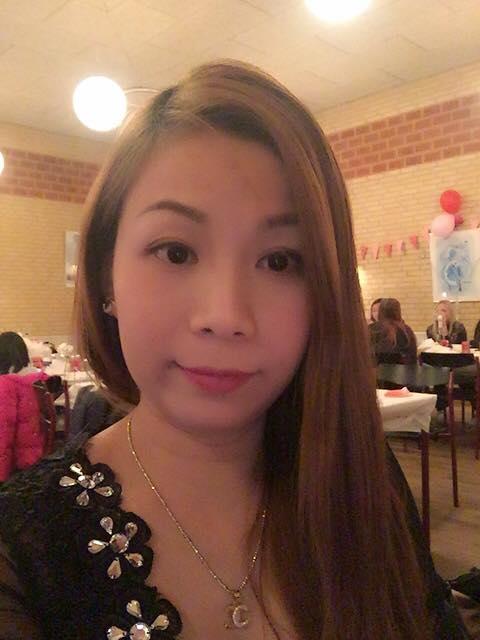 Nếu ai có gặp hay biết tung tích về chị Huệ, hãy liên lạc với gia đình qua số điện thoại của em gái Kim Diệu nhé. (Ảnh FBNV)