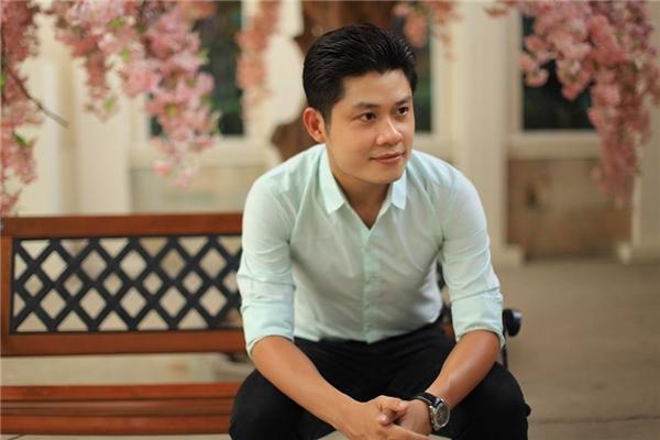 Nguyễn Văn Chung đã mang đến thành công cho nhiều ca sĩ trong showbiz Việt.