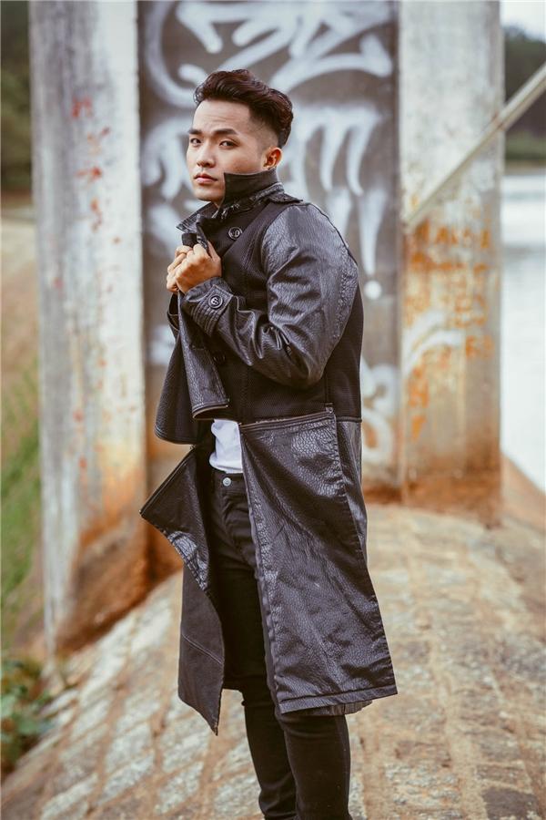 Phạm Hồng Phước kêu gọi giới trẻ