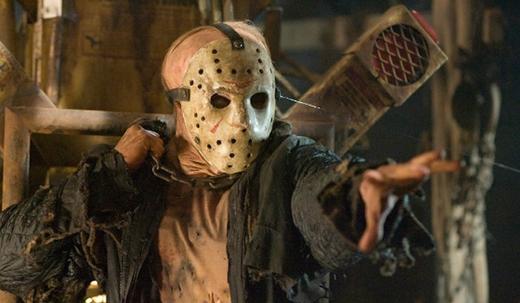 Những chiếc mặt nạ gây ám ảnh nhất trong các bộ phim kinh dị
