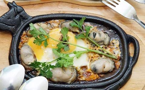 """Ẩm thực Sài Gòn - 5 món """"ăn là thích mê"""" khi du lịch Sài Gòn"""