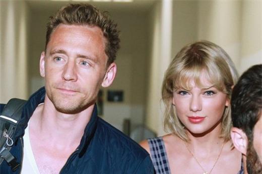 Thậm chí, còn có tin đồn Tom sẽ cầu hôn cô công chúa nhạc đồng quê.