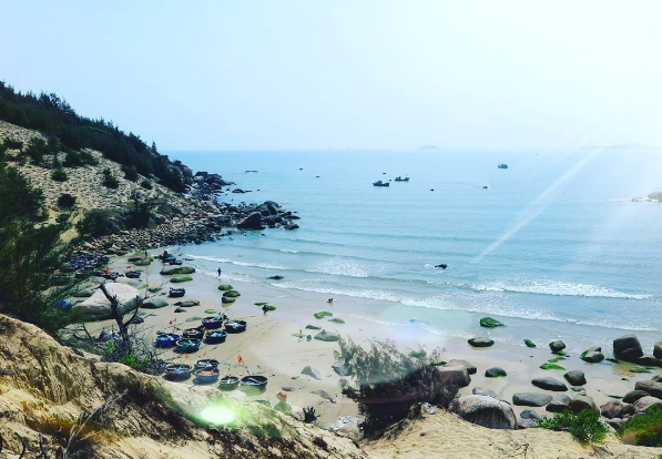 Du lịch Bình Định - Jeju phiên bản Việt - Điểm đến được check in nhiều nhất mùa hè này