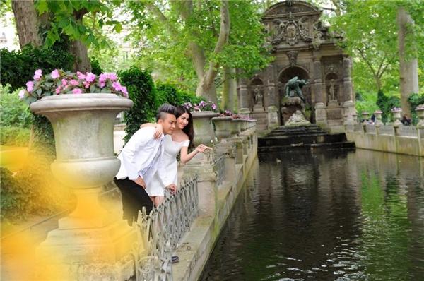 Chia sẻ cảm xúc sau khi về chung một nhà, nam diễn viên Hai Người Vợcho biết từ khi yêu và cướiKha Ly, anhthay đổi nhiều. Đồng thời,Thanh Duythấy bản thântrưởng thành hơn trong cuộc sống cũng như công việc.