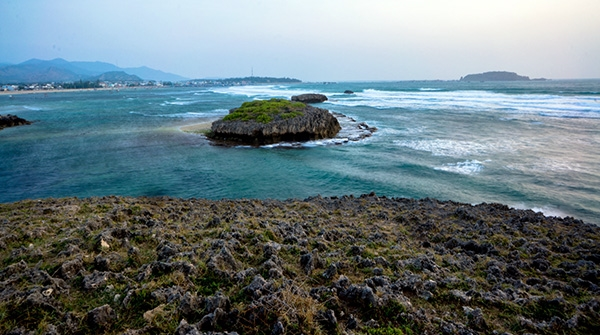 """Du lịch Ninh Thuận - Những địa điểm cắm trại """"cực chất"""" ở Ninh Thuận không phải ai cũng biết"""