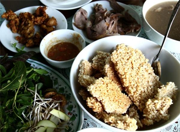 Ẩm thực Việt Nam - 10 món cơm Việt Nam ngon không tưởng