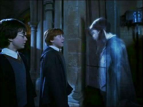 """Không thể tin nổi đây chính là """"Myrtle Khóc Nhè"""" trong Harry Potter"""