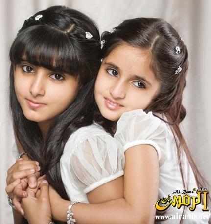 Các công chúa xứ Dubai xinh đẹp đến mức đáng ghen tị.