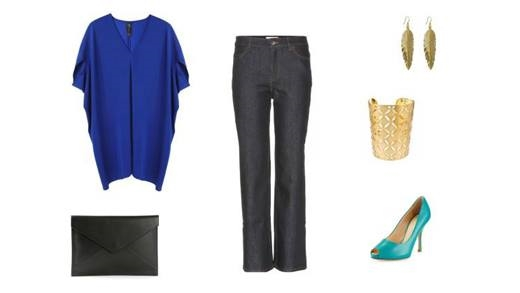 6 công thức phối quần jean cực đẹp cho nàng công sở vào mùa hè