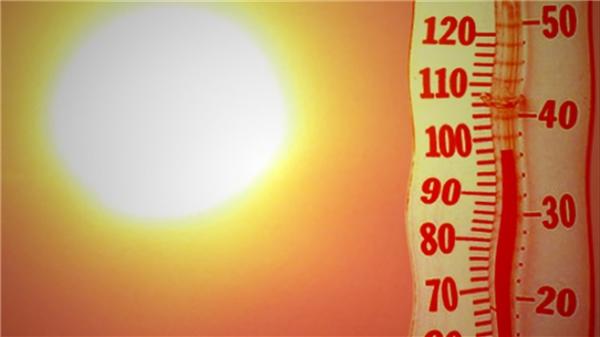 Nhiệt độ Trái đất đang tăng đến mức kỉ lục.