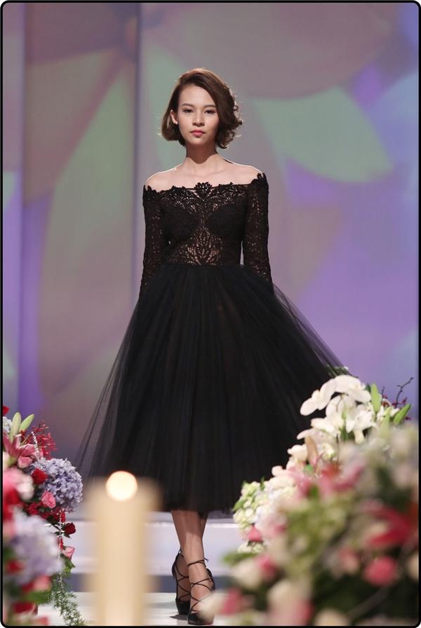 Phí Phương Anh- cô gái được Lilly Nguyễn đánh giá cao.