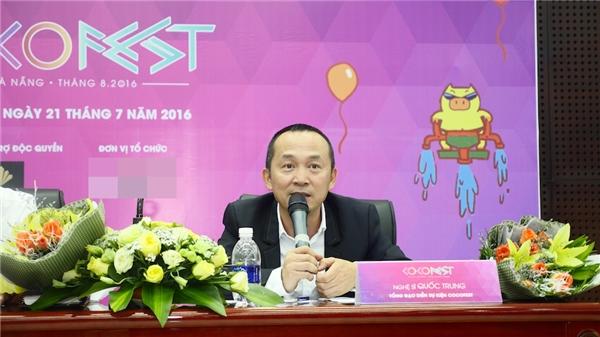 Cocofest còn là dịp quy tụ các hoạt động văn hóa đa quốc gia cùng những sự kiện biểu diễn nghệ thuật đỉnh cao do các nghệ sĩ hàng đầu cả trong nước và quốc tế biểu diễn.