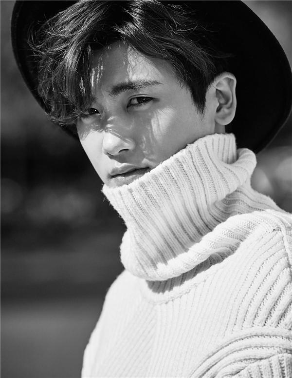 Park Hyungsik có cả gia tài đồ sộ. (Ảnh: Internet)