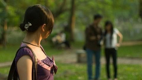 Cô gái quyết tâm chia tay để cả ba không đau khổ. (Ảnh minh họa)