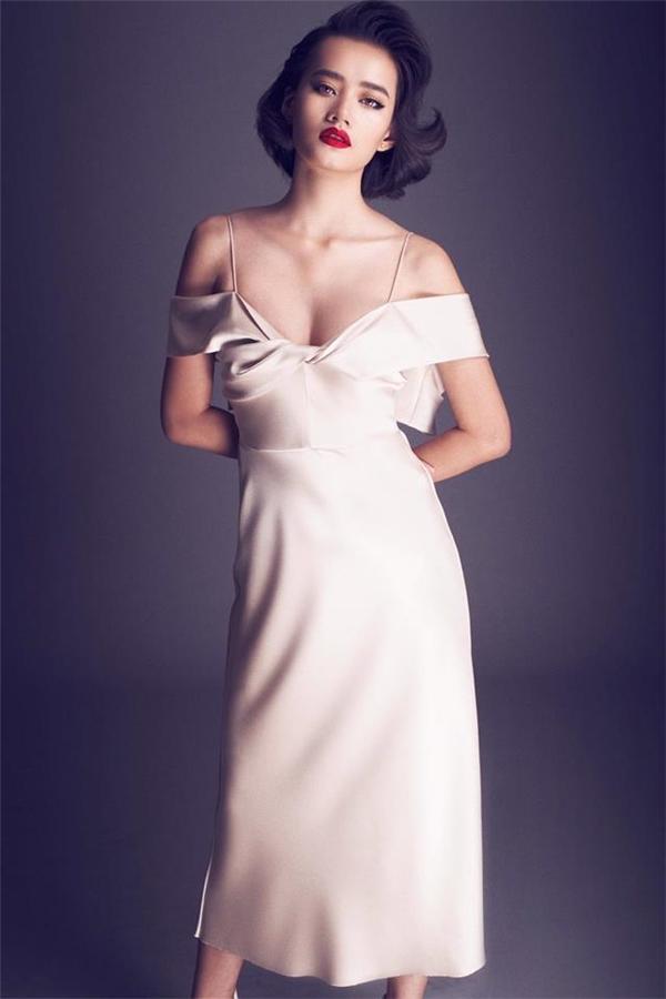 Một vài hình ảnh mới của Kim Chi.