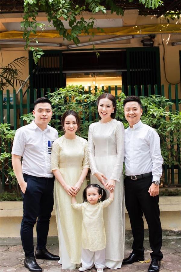 Được biết, đám cưới của cặp đôi sẽ được tổ chức vào cuối năm 2016.