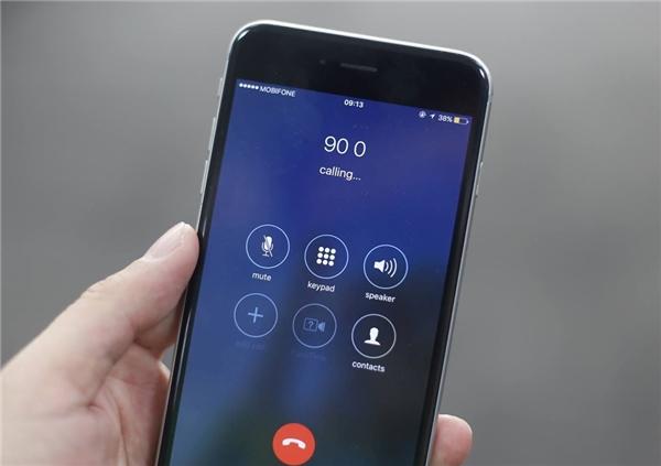 Hao hụt tiền điện thoại không rõ nguyên nhân. (Ảnh: internet)