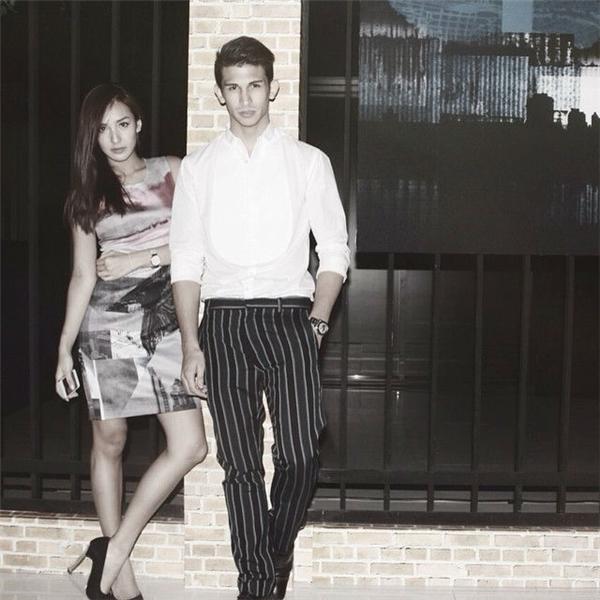 Cặp đôi Thái