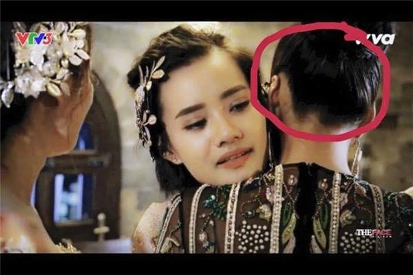 Hồ Ngọc Hà tức giận khi Lan Khuê bị tố diễn sâu tại The Face