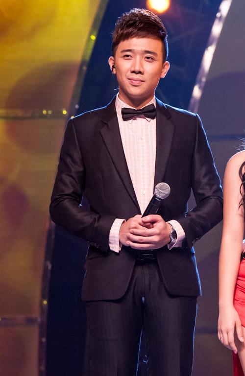 Những nam MC tài năng và điển trai, nhiều fans nhất Vbiz - Tin sao Viet - Tin tuc sao Viet - Scandal sao Viet - Tin tuc cua Sao - Tin cua Sao