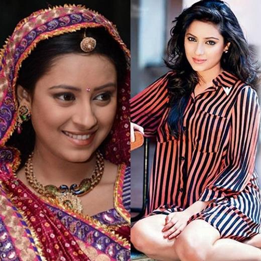 Có lẽ người hâm mộ vẫn chưa bao giờ hết tiếc nuối sự ra đi đột ngột của nữ diễn viên xinh đẹp Pratyusha Banerjee. Cô tham gia vào vai Anandi từ năm 2010 đến năm 2013. Trước khi đến với sự nghiệp diễn xuất, nữ diễn viên sinh năm 1991 còn là một người mẫu nổi tiếng của Ấn Độ, người hâm mộ cô ở khắp châu Á. Tuy vậy, vào tháng 4 vừa qua, Pratyusha đột ngột treo cổ tự vẫn vì trầm cảm và bế tắc trong đời sống riêng. Sự ra đi của nữ diễn viên khiến người hâm mộ tiếc thương.