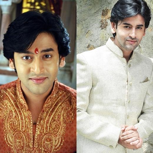 Từ một diễn viên vô danh, nhờ vào vai chồng của Anandi, Shashank Vyas đã trở thành ngôi sao được yêu mến nhờ vào ngoại hình điển trai và tài diễn xuất.