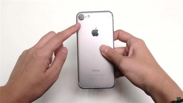 Ảnh rò rỉ về iPhone sắp ra mắt của Apple. (Ảnh: internet)