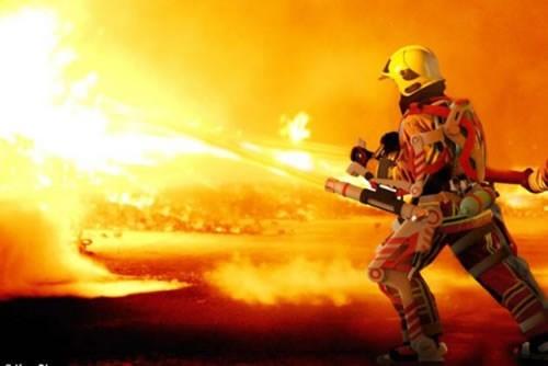Mặc dù số lượng tử vong trong nghề lính cứu hỏa giảm xuống những năm gần đây nhưng đây vẫn là một nghề nguy hiểm và người làm nghề này thường có tỉlệ tử vong cao.