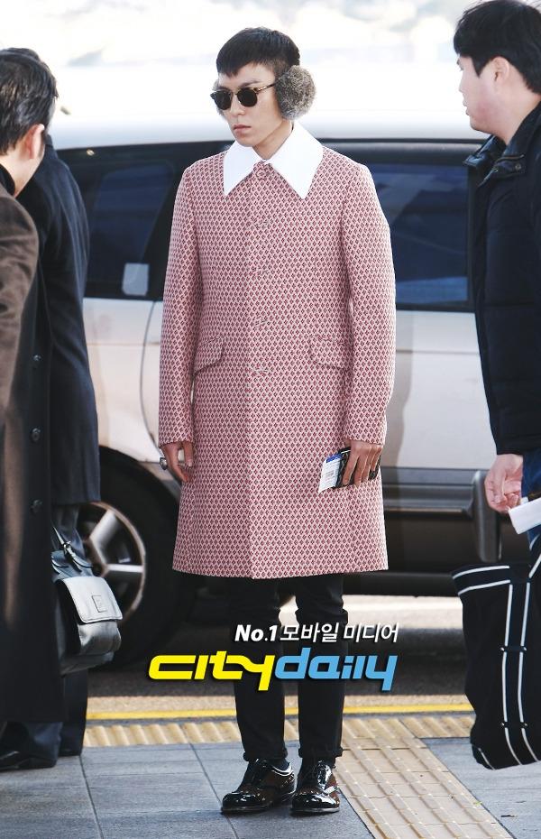 """Còn ai nhận ra đây là chàng rapper """"cool ngầu"""" vốn nổi tiếng với thời trang vest chỉnchucủa Big Bangkhông?"""