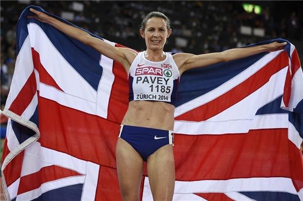Bà mẹ 42 tuổi giành vé dự Olympic Rio
