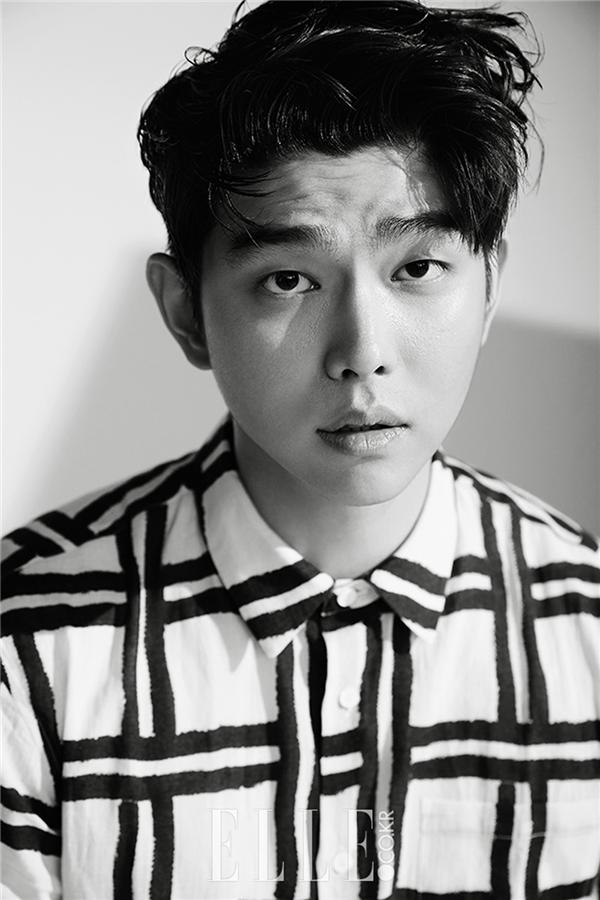 Yoon Kyun Sang là diễn viên trẻ tài năng hiện nay.(Ảnh: Internet)