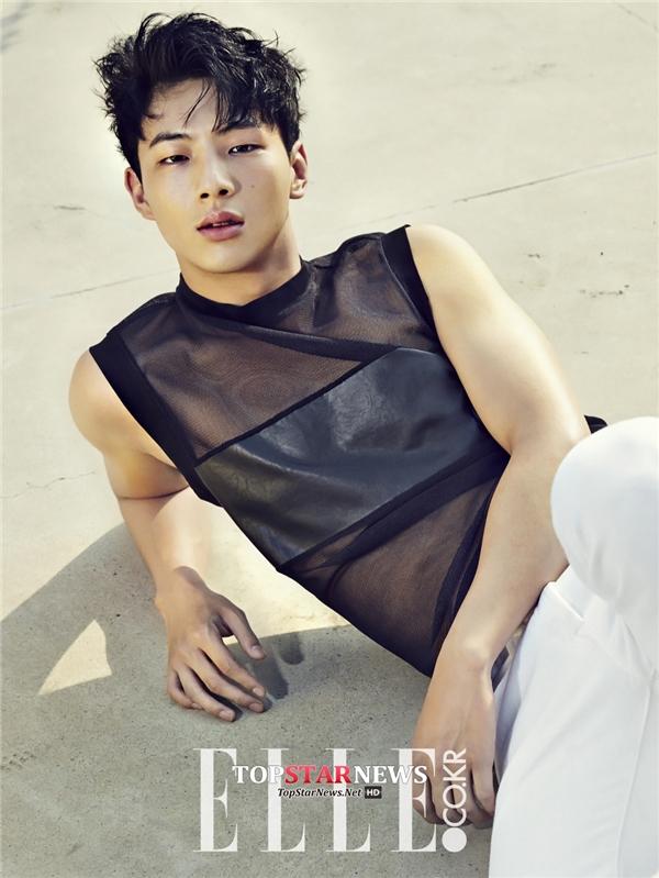 """Sắp tới, Ji Soo sẽ vào vai hoàng tử Thập Tứ trong bộ phim """"Moon Lovers"""" cùng dàn sao. (Ảnh: Internet)"""