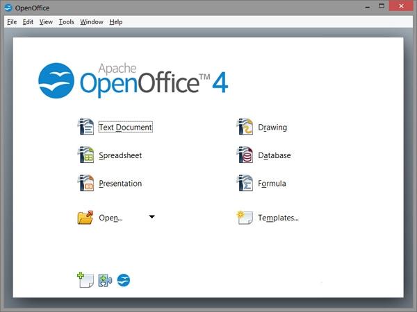 Bạn có thểdùng Open Office thay cho Microsoft Office.