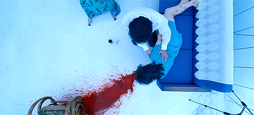 Thirst là một trong những bộ phim của châu Á hiếm hoi được lọt vào danh sách những phim về ma cà rồng hay nhất thế giới.